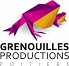 GRENOUILLES PRODUCTIONS